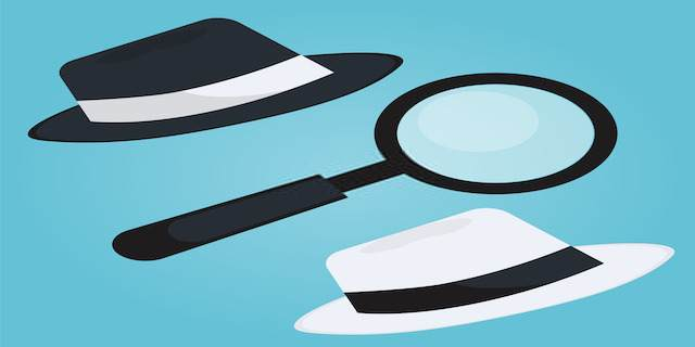 Difference Between Black Hat And White Hat SEO