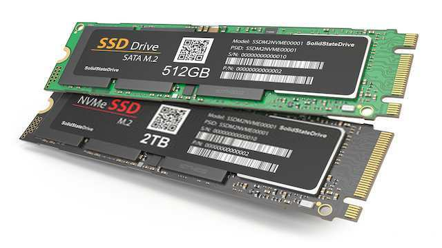 What is NVMe?